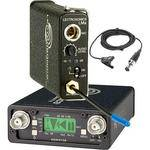 Lectrosonics 400 Series - Wireless Lavalier Microphone System (Frequency Block 470)