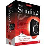 IK Multimedia Total Studio 2 Bundle - Music Production Software (Crossgrade)