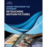Cengage Course Tech. Book: Adobe Photoshop CS3 Extended: Retouching Motion Pictures by Gary David Bouton