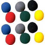 Sony ADC77 - Set of 12 Color Windscreen Kit