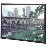 "Da-Lite 76746 Perm-Wall Fixed Frame Projection Screen (108 x 144"")"