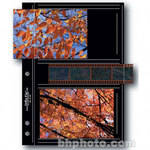 Print File Premium Series-M Archival Storage Page for Prints, 3.5x5.25""