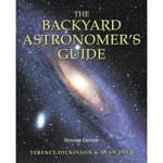 Amherst Media Book: Backyard Astronomer's Guide