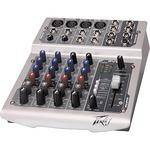 Peavey PV6 Live Sound Mixer with 6 Channels