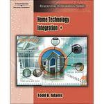 Cengage Course Tech. Residential Integrator's Certification by Todd B. Adams, Quentin Wells