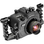 Aquatica Underwater Housing w/ Wired for TTL Ikelite Bulkhead for Nikon D700