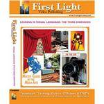 First Light Video DVD: Lessons in Visual Language: The Third Dimension