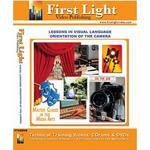 First Light Video DVD: Lessons in Visual Language: Orientation of The Camera