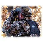 Bushnell Deluxe Binocular Harness Strap (Black, Clamshell Packaging)