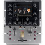 Numark X6 - 2-Channel Digital Scratch Mixer with Effects