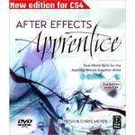 Focal Press Book: After Effects Apprentice, Second Edition by Chris and Trish Meyer