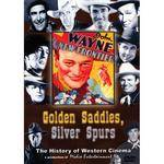 First Light Video DVD: Golden Saddles, Silver Spurs