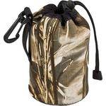 LensCoat LensPouch (Extra-Large Wide, Realtree MAX-4)