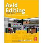 Focal Press Avid Editing, Fourth Edition Paperback Tutorial