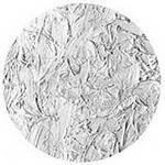 "Rosco Image Effects Black and White Glass Gobo - #33602 - Plume (86mm = 3.4"")"