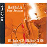 Big Fish Audio Sample CD: The Art of Jo - Drums and Percussion (Audio, WAV and ACID)