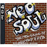 Big Fish Audio Sample CD: Neo Soul (Audio, WAV and ACID)
