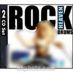 Big Fish Audio Sample CD: Rock Heaven Drums (Audio, WAV and ACID)