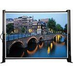 HamiltonBuhl AC5050 Amsterdam Table Model Front Projection Screen