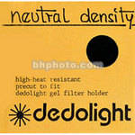 Dedolight 12 Neutral Density Gel Filters for DBD400
