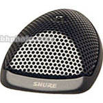 Shure MX391/S Microflex Supercardioid Surface Mount Microphone (Black)