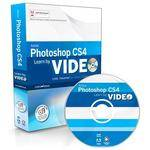 Pearson Education DVD: Learn Adobe Photoshop CS4 by Video: Core Training in Visual Communication by Video2Brain
