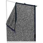 Westcott Fabric ONLY for Scrim Jim Frame, Large - Double Black Net