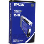 Epson Photographic Dye, Black Ink Cartridge