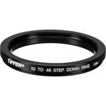 Tiffen 52-46mm Step-Down Ring (Lens to Filter)