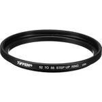 Tiffen 52-55mm Step-Up Ring