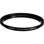 Tiffen 58-62mm Step-Up Ring