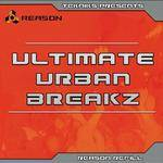 Big Fish Audio Sample CD: Ultimate Urban Breakz (Reason Refill)