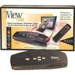 VITEC TView Gold PC-to-TV Converter