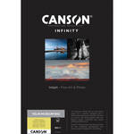 "Canson Infinity Velin Museum Rag Paper (250 gsm, 8.5 x 11"", 25 Sheets)"