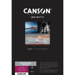 "Canson Infinity PhotoSatin Premium RC Paper (8.5 x 11"", 25 Sheets)"