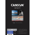 "Canson Infinity Rag Photographique Paper (210 gsm, 17 x 22"", 25 Sheets)"