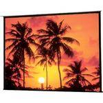 "Draper Access/Series E Motorized Front Projection Screen (70 x 70"")"