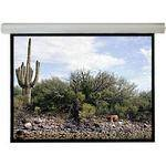 "Draper Silhouette/Series M Manual Front Projection Screen with AutoReturn (84x84"")"