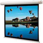 "Draper 132180 Salara Motorized Front Projection Screen (57x92"")"