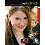 Amherst Media Book: Available Light by Don Marr