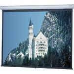 "Da-Lite 36451 Model C Manual Projection Screen (87 x 139"")"