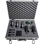 AKG Rhythm Pack Studio Microphone Recording Kit