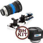 Letus35 LELT35ELT8K2 Elite Adapter Kit 2