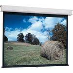 "Da-Lite 34719 Advantage Manual Projection Screen with CSR (Controlled Screen Return) (69"" x 110"")"