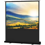 "Da-Lite 33033  Deluxe Insta-Theater Portable Tripod Projection Screen (48x64"")"