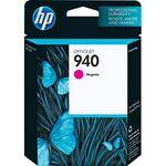 HP 940 Magenta Officejet Ink Cartridge