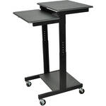 Luxor PS3945 Presentation Workstation (Gray)