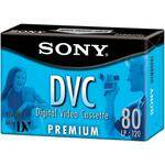 Sony DVM-80PR Mini DV Video Cassette
