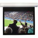 Vutec Lectric 1 Motorized Front or Rear Projection Screen (60 x 107, 120V/60Hz)