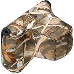 LensCoat BodyBag Pro with Lens (Realtree MAX-4 HD)